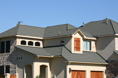 Decra 174 Stone Coated Tile Roof Panels From Metal Roofing